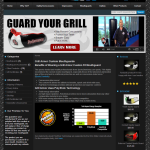 Grill Armor Mouthguards